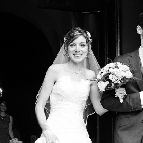 Mariage Bérénice & Clément