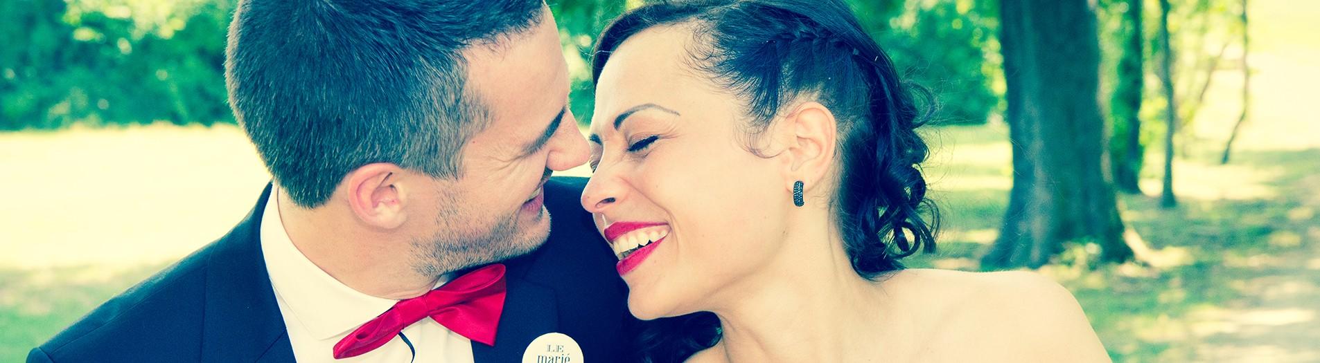 Mariage Sandra & Michaël