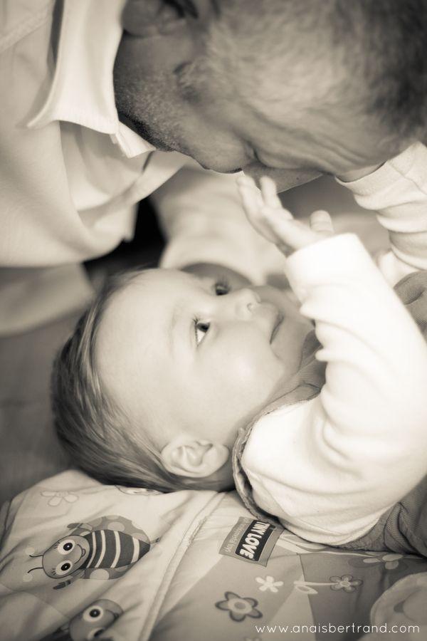 Séance photo naissance & famille