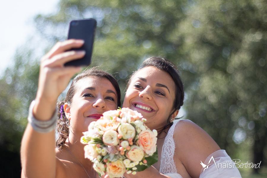 Anaïs Bertrand photographe mariage