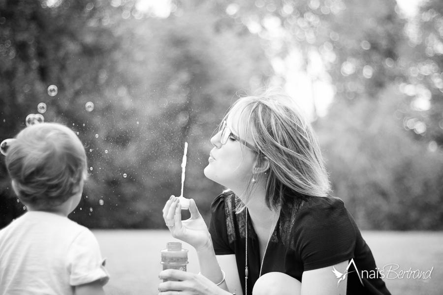 Anaïs Bertrand photographe famille et enfant Toulouse