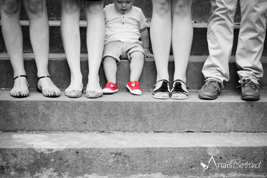 Anaïs Bertrand photographe mariage et famille Toulouse