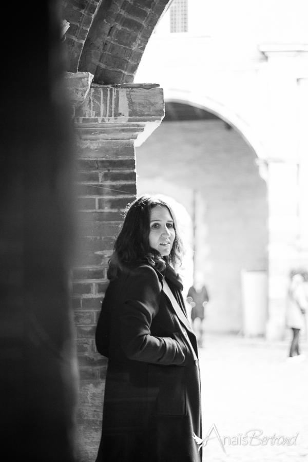 Séance portrait professionnel Toulouse, Anaïs Bertrand photographe portrait