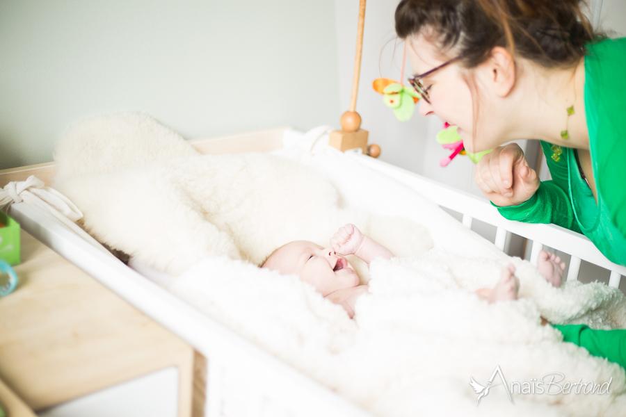 séance naissance Toulouse, Anaïs Bertrand photographe famille, bébé, naissance
