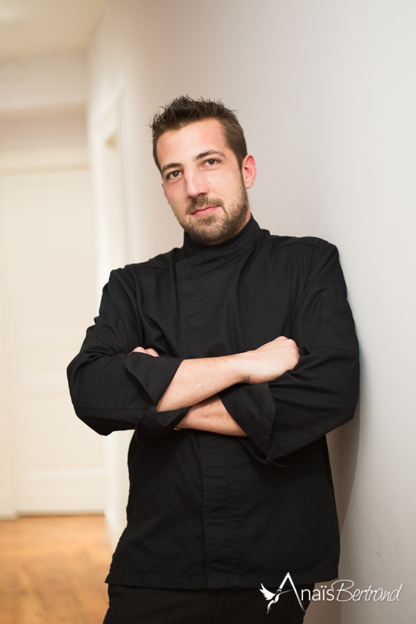 Shooting photo culinaire Invite1chef_Anais Bertrand photographe toulouse