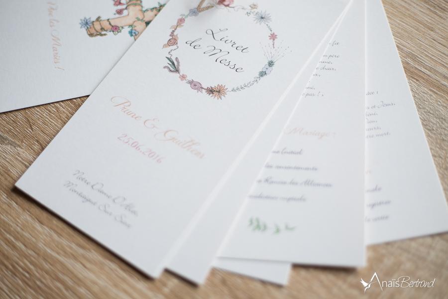 livret-de-messe-mariage-unique-papeterie-mariage-champetre-floral-creation-anais-bertrand-3