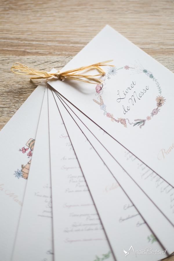 livret-de-messe-mariage-unique-papeterie-mariage-champetre-floral-creation-anais-bertrand-4