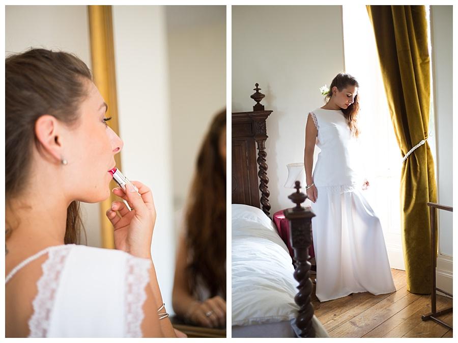 photographe-mariage-toulouse-anais-bertrand-mariage-tea-time-chateau-Lastours-preparation-mariee