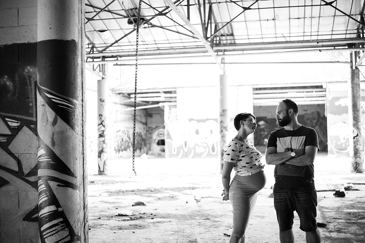 photographe grossesse toulouse-anaisbertrand-grossesse urbex-photographe lifetsyle toulouse