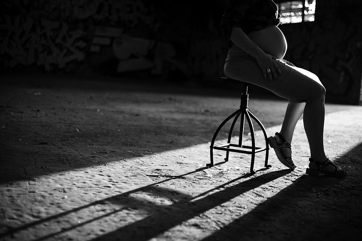 photographe grossesse toulouse-anaisbertrand-grossesse urbex-photographe lifetsyle toulouse-maternité