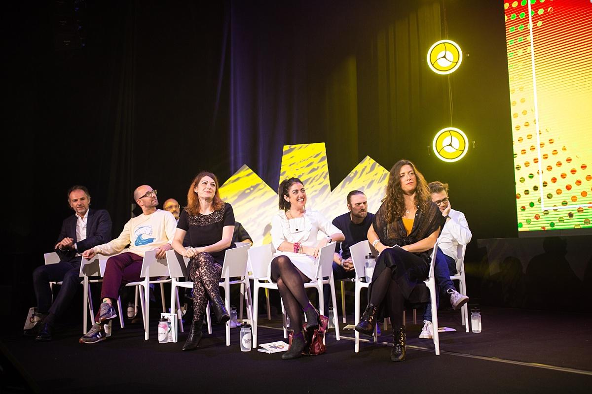 Reportage Trophees de la com Toulouse - Anaïs Bertrand