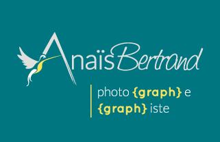 Ancien logo Anaïs Bertrand
